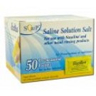 Irrigators And Saline Products Nasal Salt 50 Count Box