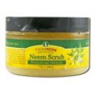 Body Care Neem Nail and Cuticle Scrub 7 oz