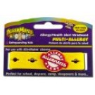 Wristbands & Allergy Alert Charms Multi Allergy Wristband Only
