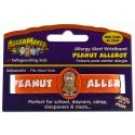 Allergy Alert Wristbands Peanut