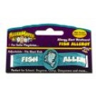 Allergy Alert Wristbands Fish