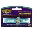 Allergy Alert Wristbands Latex