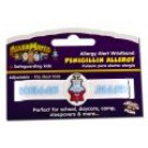 Allergy Alert Wristbands Penicillin