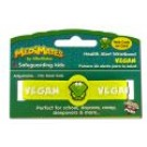 Allergy Alert Wristbands Vegan