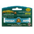 Allergy Alert Wristbands Autism