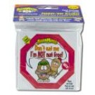 Stickers & Labels Im Not Nut Free Label 24 ct