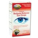 Eye Drops And Contact Lens Solution Redness Reliever Eye Drops .5 oz
