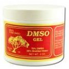 70% DMSO\/30% Dist. Water Gel 4 oz
