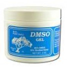 90% DMSO\/10% Distilled Water Gel 4 oz