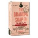 Soap Rose Clay 4.25 oz