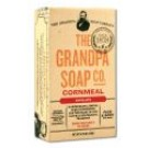 Soap Cornmeal 4.25 oz