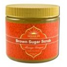 Brown Sugar Scrub Mango Ginger 16 oz