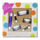 Klee Girls Natural Makeup Makeup Kit - Glorious Afternoon 4 pc