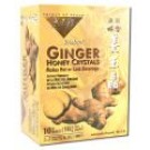 Special Formulas Instant Ginger Honey Crystals 10 ct