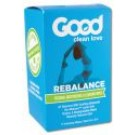 Personal Lubricants ReBalance Wipes 12 count