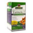 Dietary Supplements Turmeric 3 90 vcap