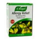 Homepathic Remedies Allergy Relief 120 tabs