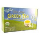 Teas Organic Green 100 ct