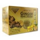 Teas Ginger Honey Crystals with Lemon Instant 10 ct
