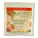 Aromatherapy Mineral Baths Sports Relief 1 oz each