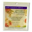 Aromatherapy Mineral Baths Passionate Embrace 1 oz each
