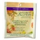 Aromatherapy Mineral Baths Passionate Embrace 3 oz each