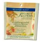 Aromatherapy Mineral Baths Restful Sleep 3 oz each