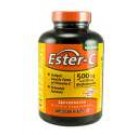 Ester-c Ester-C 500 mg with Citrus Bioflavonoids 240 caps