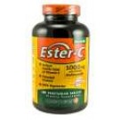 Ester-c Ester-C 1000 mg Vegetarian Tablets with Citrus Bioflavonoids 180 tabs