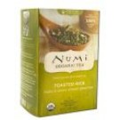 Green Teas 20 Tea Bags Gen Mai Cha - Toasted Rice Green 18 count