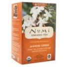 Green Teas 20 Tea Bags Jasmine Green 18 ct, Fair Trade