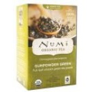 Green Teas 20 Tea Bags Gunpowder 18 ct
