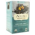 Black Teas 20 Tea Bags Aged Early Grey 18 ct, Fair Trade