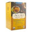 Turmeric Teas Golden Tonic 12 ct
