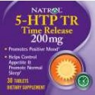 Mood Support 5-HTP 200 mg Time Release 30 tabs
