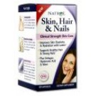 Complete Health Skin, Hair, Nails with Lutein 60 cap