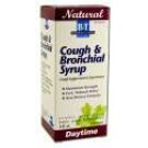Tonic & Cough Syrup Daytime Cough and Bronchial 4 oz