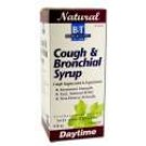 Tonic & Cough Syrup Daytime Cough and Bronchial 8 oz