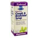 Tonic & Cough Syrup Nighttime Cough and Bronchial Syrup 4 oz