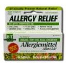 Alpha Blister Packs Allergiemittel Blister Pk 40s
