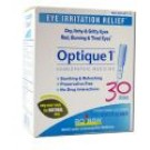 Allergy Remedies Optique 1 Eye Drops 30 doses