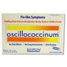 Oscillococcinum Flu Remedy Flu Remedy 6 doses