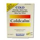 Cold And Flu Remedies ColdCalm 60 tabs