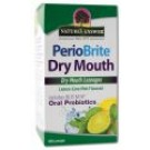 Perio Oral Health Care Products Dry Mouth Lozenges 100 ct