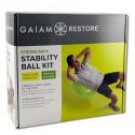 Restore Strong Back Stability Ball Kit 3 pc