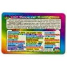 Original Wallet Cards Color Therapy