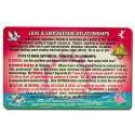 Original Wallet Cards Love and Relationship Affirm