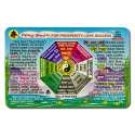 Original Wallet Cards Feng Shui: For Prosperity, Love, Success