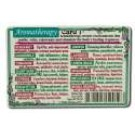 Wallet Cards Aromatherapy I