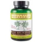 Botanicals Herbs Royal Break Stone Kidney Bladder Support 120 vcaps